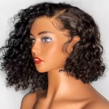 Lace Frontal Wigs, Body Wave Deep Wave and Straight